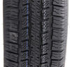 Provider ST225/75R15 Radial Trailer Tire - Load Range E 15 Inch TR225LRE