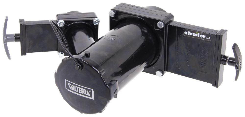 Valterra Rotating Valve RV Waste Valves - TR38A