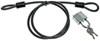 TR63255 - 4 Feet Long Tow Ready Bike Lock