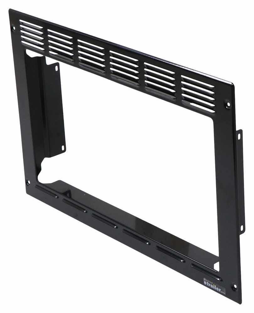 Accessories and Parts TRIM-BL-FR03 - Black - Way Interglobal