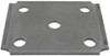Trailer Leaf Spring Suspension TRTP300209 - Round Axle - 3 Inch - TruRyde