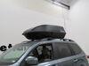 TRX34FR - High Profile Trunx Roof Box