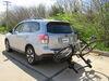 Hitch Bike Racks TS02B - Tilt-Away Rack,Fold-Up Rack - Kuat on 2018 Subaru Forester