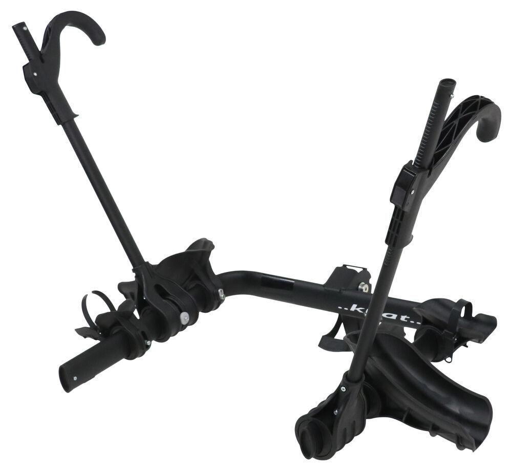Hitch Bike Racks TS02B - Fits 1-1/4 Inch Hitch,Fits 2 Inch Hitch,Fits 1-1/4 and 2 Inch Hitch - Kuat