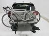 Hitch Bike Racks TS02G - Tilt-Away Rack,Fold-Up Rack - Kuat on 2017 Subaru Outback Wagon