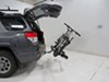 Kuat Tilt-Away Rack,Fold-Up Rack Hitch Bike Racks - TS02G-FB