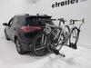 Hitch Bike Racks TS02G - Wheel Mount - Kuat