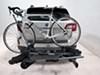 Hitch Bike Racks TS03G - Tilt-Away Rack,Fold-Up Rack - Kuat on 2016 Subaru Outback Wagon