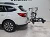 Kuat Platform Rack - TS03G on 2016 Subaru Outback Wagon