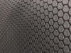 0  rv flooring the source company small coin vinyl - pattern 24' long x 8'2 inch wide strip black