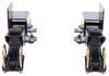 Trailer Leaf Spring Suspension TSR7000T05 - Round Axle - 3 Inch - Timbren