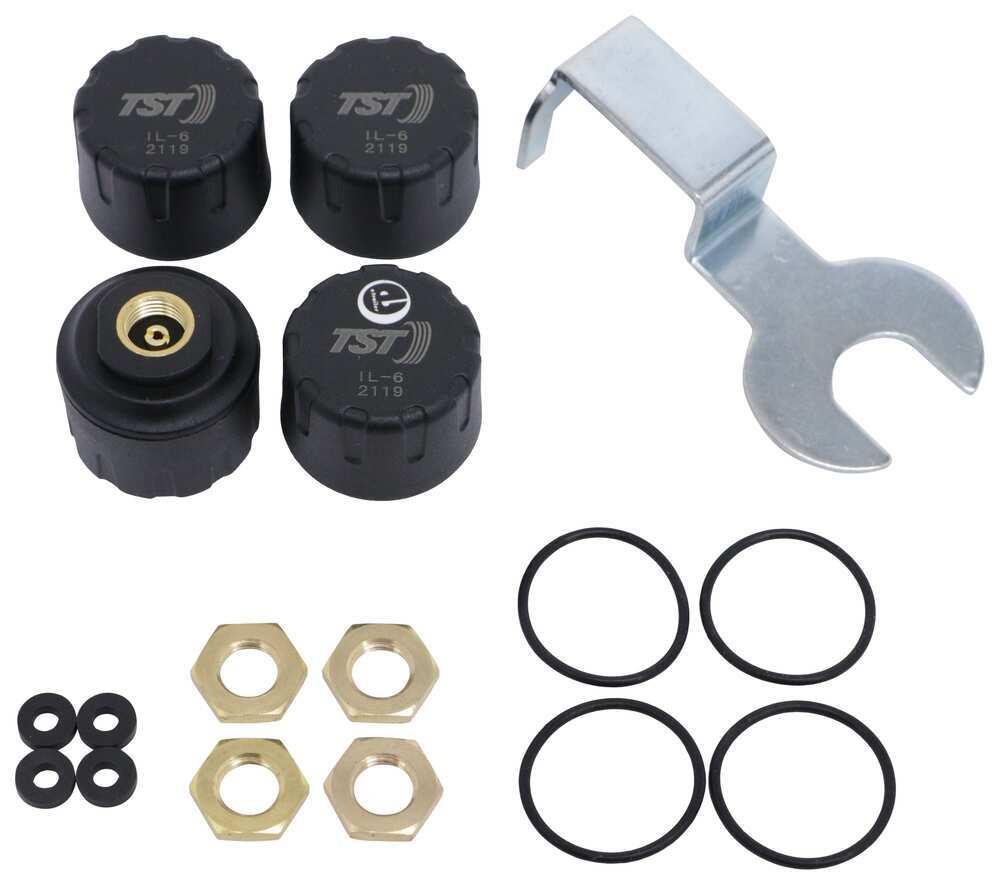 TST Accessories and Parts - TST-507-RV-S4