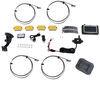 tst tpms sensor rv trailer standard sensors - color display signal booster 4 internal tire