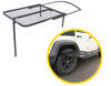 Camping Table Tire Table