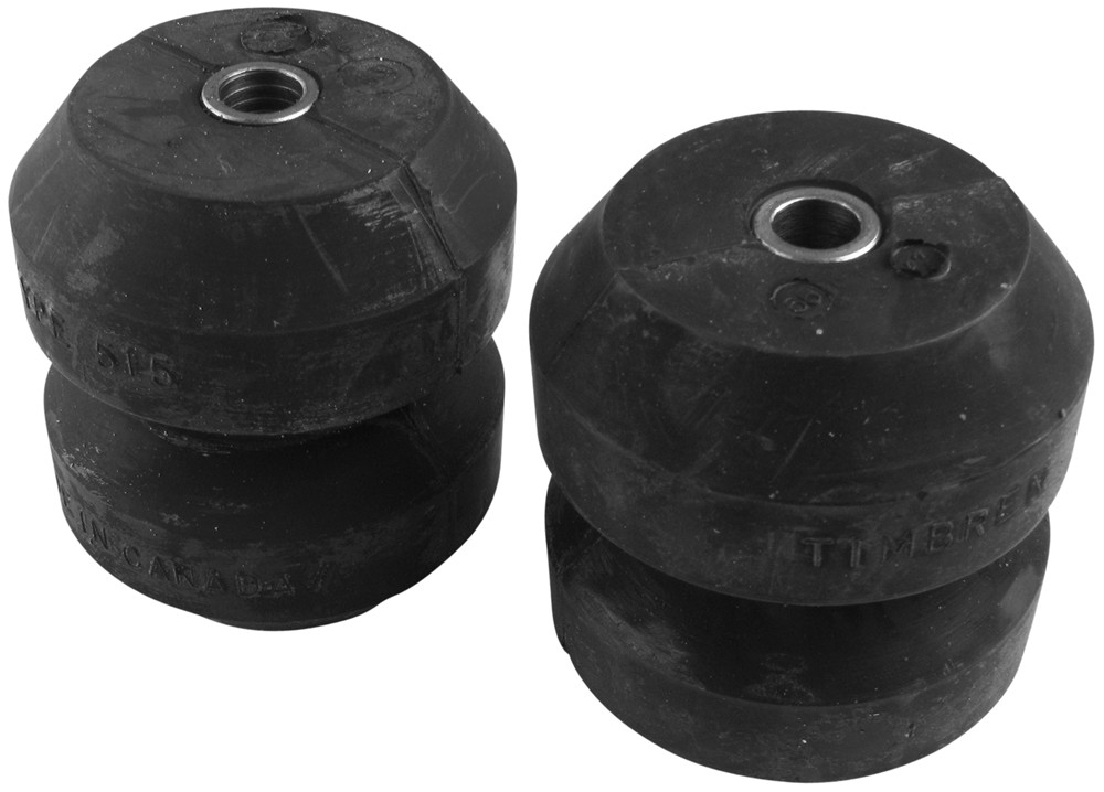 TTORSEQ - Standard Duty Timbren Rear Axle Suspension Enhancement
