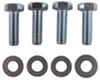 Vehicle Suspension TTORSEQ - Jounce-Style Springs - Timbren