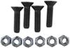 Timbren Jounce-Style Springs Vehicle Suspension - TTORTAC4A