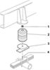 Timbren Rear Suspension Enhancement System Standard Duty TTORTUN4L