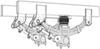 Timbren 10000 lbs Trailer Leaf Spring Suspension - TTRA15252