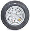 Taskmaster Tire with Wheel - TTWA12SM