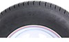 TTWA15R5WS - Standard Rust Resistance Taskmaster Trailer Tires and Wheels