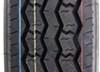 Trailer Tires and Wheels TTWA16RGWSHD - Standard Rust Resistance - Taskmaster