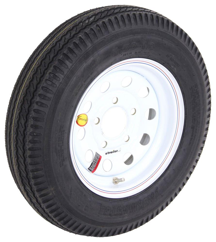 Taskmaster Tire with Wheel - TTWAS53012WM45HP