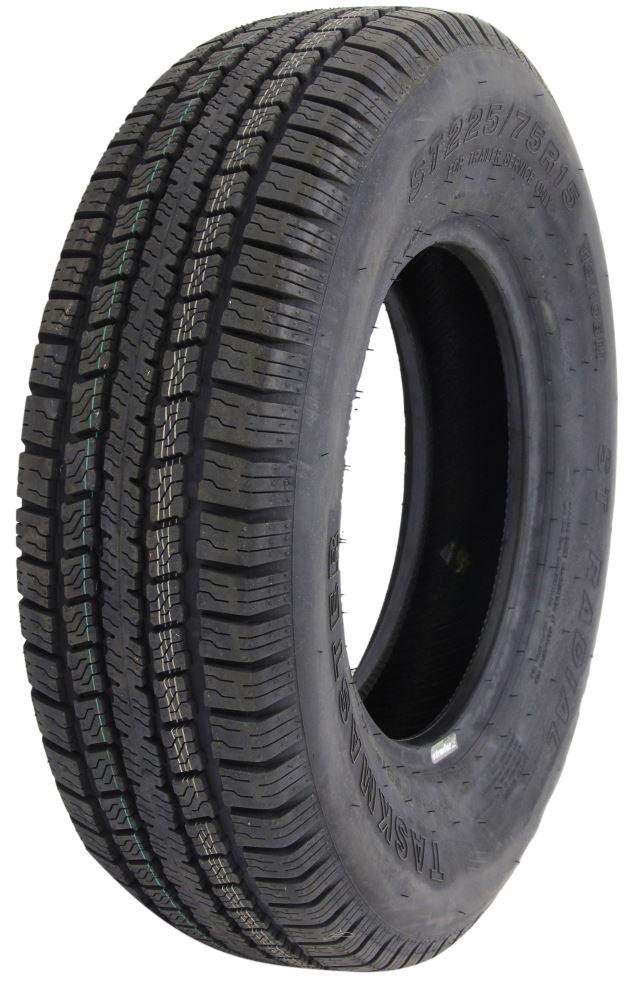 TTWTRTM2257515D - Radial Tire Taskmaster Trailer Tires and Wheels