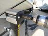 0  trailer jack valet swivel - pipe mount no drop leg tv64fr