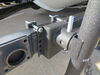 0  trailer jack valet side frame mount swivel - pipe jxs w/ footplate and drill powered option sidewind 5k