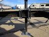 0  trailer jack valet side frame mount no drop leg in use