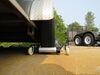 Trailer Valet 1250 lbs Capacity Trailer Dolly - TV74FR