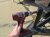 Trailer Valet JXC Trailer Jack w/ Footplate and Drill Powered Option - A-Frame - Sidewind - 5K Standard A-Frame Jack TV94FR