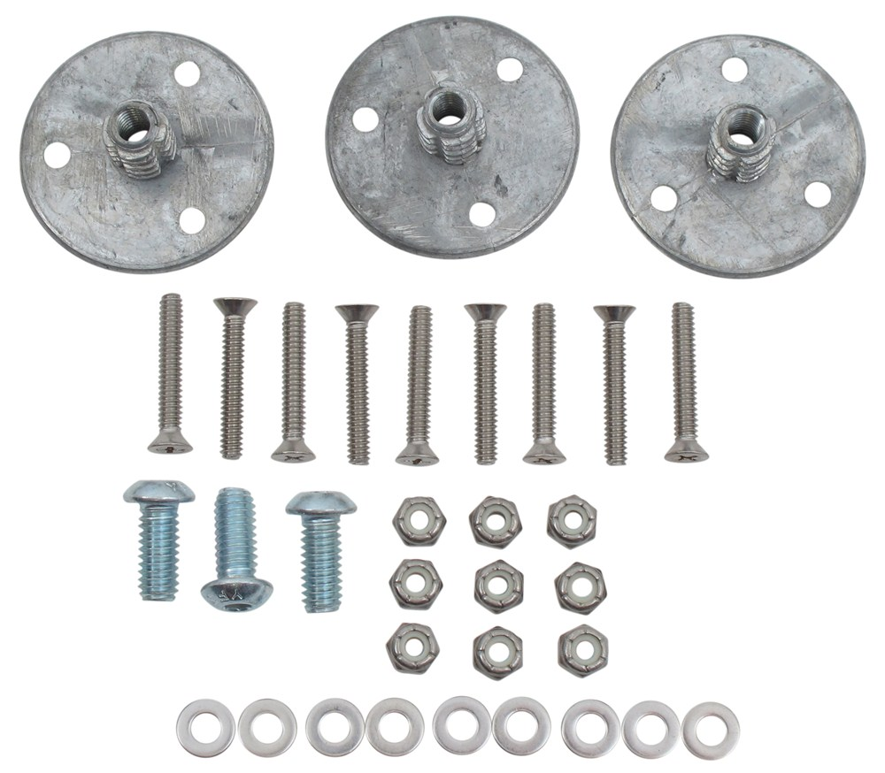 Accessories and Parts TWPH2770 - Hardware - Tow-Rax