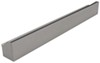 "Tow-Rax Utility Tray w/ Raised Sides - Aluminum - 33-1/4"" Long x 3-3/4"" Deep Utility Tray TWSP12AT"