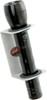 Tow-Rax Flashlight Holder - Aluminum 1 Tool TWSP135FLHOA