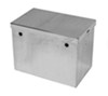 Tow-Rax 14L x 9W x 10-3/8D Inch Battery Boxes - TWSP14BP