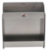 TWSP180CSA - 6 Inch Wide Tow-Rax Cabinets and Shelves