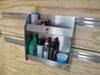 Tow-Rax Storage Cabinet Trailer Cargo Organizers - TWSP180CSA