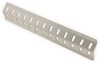 "Tow-Rax Strap Track - Aluminum - 26"" Long - Machined Finish Strap Hanger TWSP26AST"