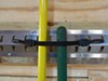 """Tow-Rax Strap Track - Aluminum - 26"""" Long - Machined Finish Strap Hanger TWSP26AST"""