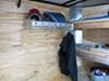 0  trailer cargo organizers tow-rax helmet shelf drilling required twsp280hsa