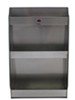 TWSP36CCA - 9 Inch Wide Tow-Rax Cabinets and Shelves