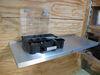Tow-Rax Trailer Cargo Organizers - TWSP45HFTA