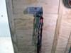 Trailer Cargo Organizers TWSP8SHA - Strap Hanger - Tow-Rax