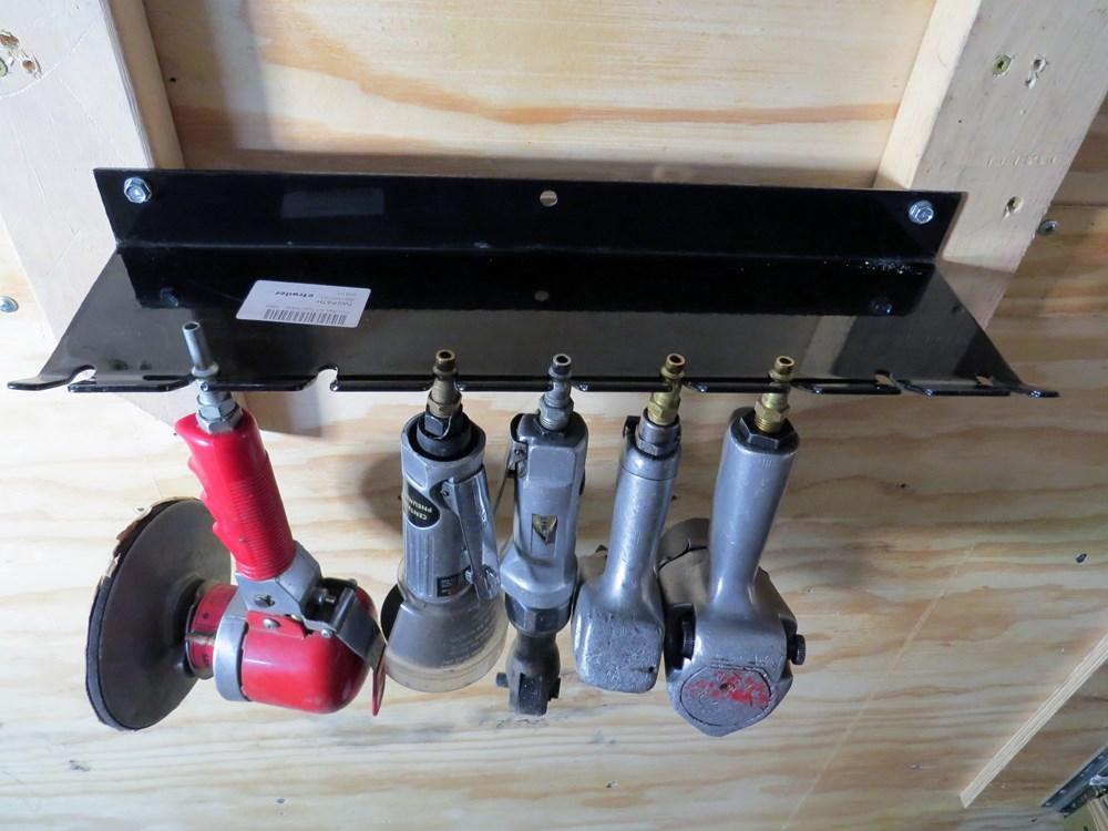 tow rax air tool holder steel tow rax