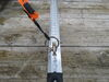 0  tie down anchors tow-rax trailer tie-down track systems and o-track parts anchor for low-profile floor - 1 666 lbs qty