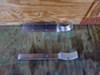 Tow-Rax Floor Jack Mount - Aluminum Drilling Required TWSPJSTAL