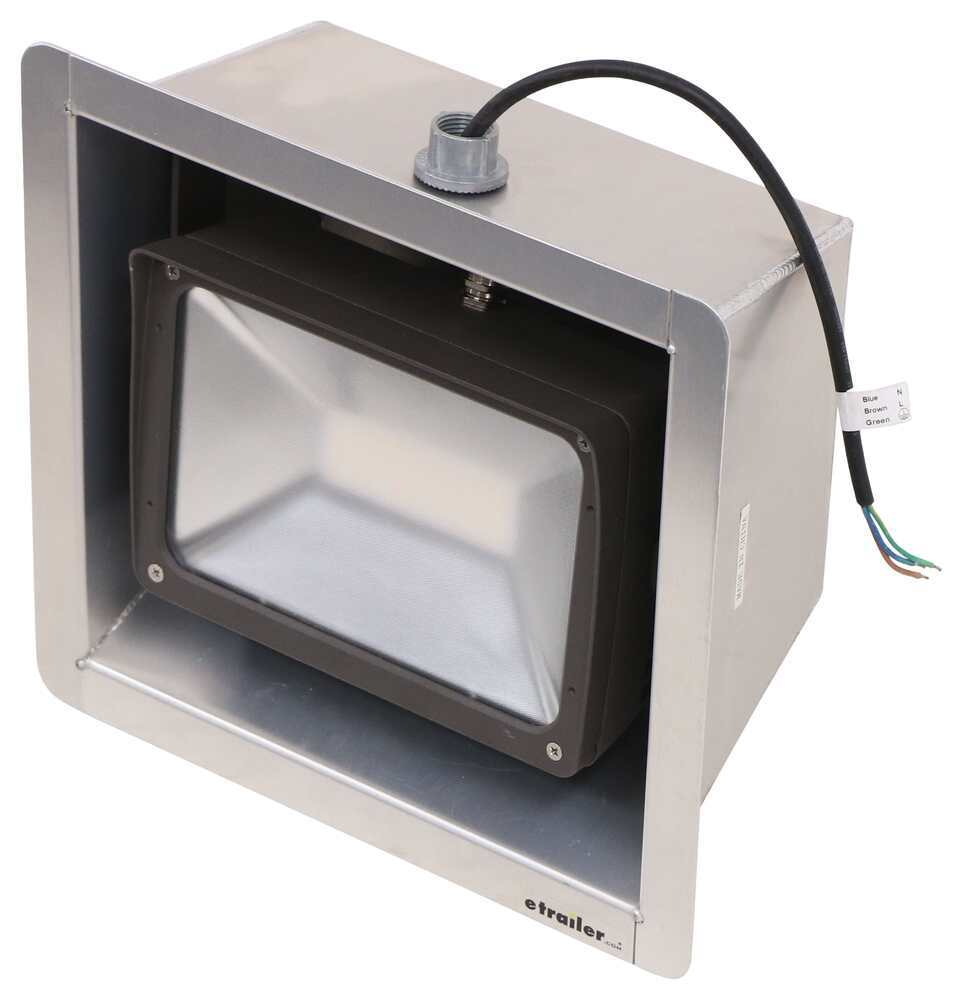 Tow-Rax Utility Lights - TWSPRLB2L