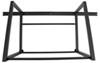 Tow-Rax Tire Storage Rack - Adjustable Width - Steel TWSPTSR